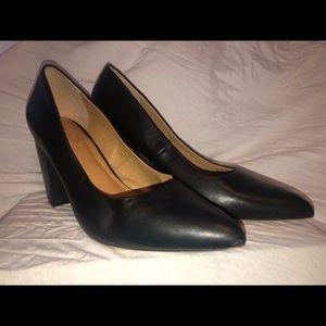 Corso Como size 11 heels .